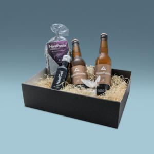Geschenkpaket Zweisam von AlpenPionier