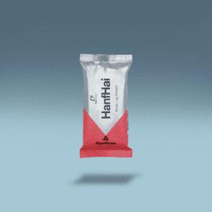 HanfHai Proteinriegel